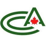 Canadian Camping Association logo and link to their website
